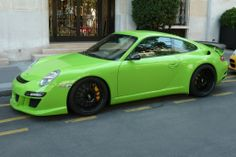 RUF Porsche Custom Porsche, Porsche Cars, Car Tuning, All Cars, Modified Cars, Car Manufacturers, Cars And Motorcycles, Dream Cars, Super Cars