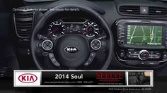 2014 Kia Soul Review in Kalamazoo, MI