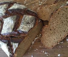 Rezept Malzbierkruste von betsy1 - Rezept der Kategorie Brot & Brötchen
