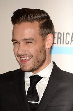 I got Liam Payne.! Which Member Of One Direction Should You Marry? I really have no idea why i took this test.