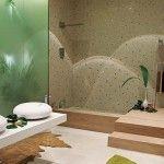 Fotos de decoração de banheiros modernos