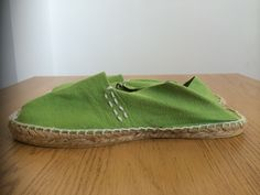 FLAT GREEN ESPARDENYES