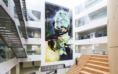 Gallery of VIA University College Aarhus City / Arkitema Architects - 19