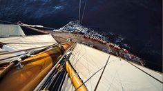 Juerg Kaufmannby Production Paradise Tuiga from the Yacht Club de Monaco Row Row Your Boat, The Row, Cannes, Monaco, News 6, Sail Away, Sport Photography, Yacht Club, Wooden Boats