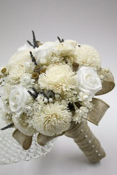 wedding flowers nose gay