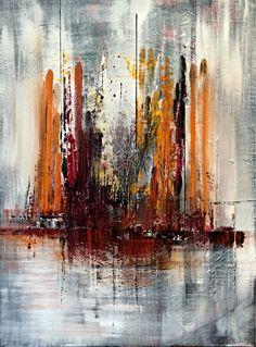 Mo Tuncay - Abstract 131