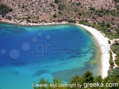 Elinda beach, Chios Greece. Here we come!!