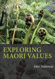 Exploring Maori Values New Perspective, Fascinator, This Book, Explore, Image, Insight, Massage, Presents, Cover