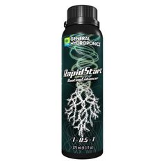 General Hydroponics RapidStart for Root Branching, 275ml