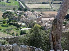 Le pigeonnier at Le Barry, Montpeyroux . #Belvedere #Quarante #Herault #Languedoc