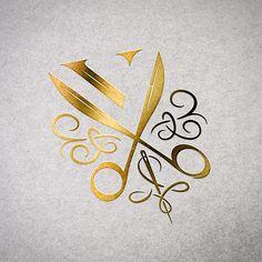 Tailor logo by Trip www.estudiotrip.com