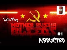 Mother Russia Bleeds #1 - Abducted