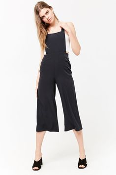 Product Name:Culotte Overalls, Category:dress, Price:19.9