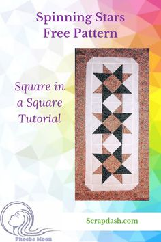 This x table runner was inspired by a class on the various ways to make Flying Geese blocks. All you need is a square ruler! Quilting Blogs, Quilting Tutorials, Quilting Projects, Sewing Tutorials, Quilt Patterns Free, Star Patterns, Patch Quilt, Quilt Blocks, Two Color Quilts