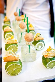 wedding decor ideas taco bar 2