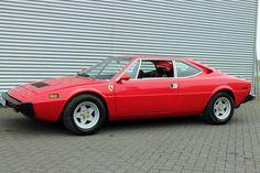 Ferrari - Dino 308GT4 - 1975
