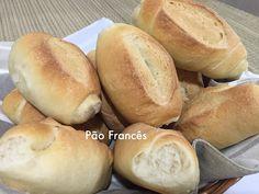 Vamos Fazer Pão? | 17 Pão Francês Caseiro