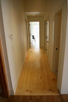Transition Wood Floor Between Rooms Google Search