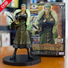 DXF One Piece The Grandline Men 15th Anniversary Roronoa Zoro Figure Figurine | Collectibles, Animation Art & Characters, Japanese, Anime | eBay!