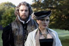 The Tudors - Season 4 Episode Still