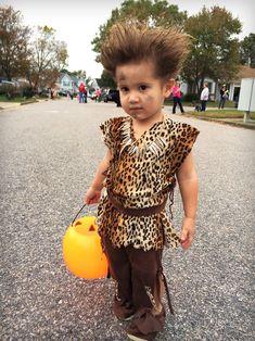 Halloween-Cave-man1.jpg (864×1152)  sc 1 st  Pinterest & Caveman costume Kids caveman tarzan costume Halloween diaper ...
