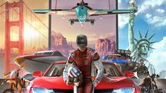 Ubisoft a anunțat data de lansare pentru The Crew 2