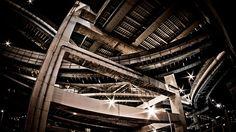 BBC Radio 4 Extra - Dangerous Visions, JG Ballard - Concrete Island