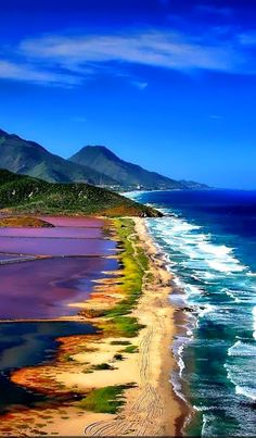 Margarita Island, Venezuela | Honeymoons to South America http://www.pinterest.com/FLDesignerGuide/honeymoons-to-south-america/