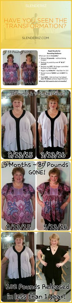 Amazing Results, Real People! Over 10,000 Success Stories with our Homeopathic Weight loss System! A great alternative to surgery, and has no side effects,and no interactions with prescription medications!
