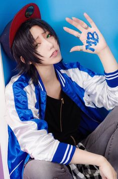 Cosplay Anime, Epic Cosplay, Male Cosplay, Cosplay Makeup, Cosplay Outfits, Cosplay Costumes, Cute Asian Guys, Cute Guys, Poses