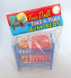 50 Off Sale Vintage Dime Store Toys Puzzles Game by teresatudor, $9.99
