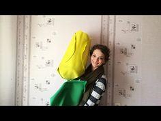 WOW Тюльпан из фоамирана - YouTube