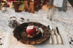 {Inspiration shoot} Un matrimonio rustic chic in autunno   Wedding Wonderland