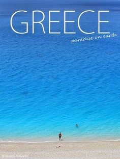 Greece..paradise on earth!!