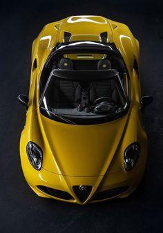 Alfa Romeo Spider #Provestra #Skinception #coupon code nicesup123