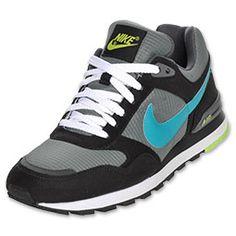 Nike MS78 Dark Grey/Aqua/Black