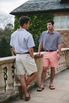 Men's Fashion, Mountain Khaki, Southern Marsh, Southern Proper, Coastal Cotton