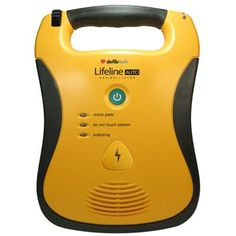 Buy Automatic External Defibrillator Lifeline AUTO (AED) by undefined, on Paytm, Price: Rs.100000?utm_medium=pintrest