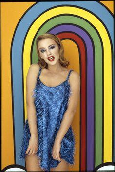 "Kylie Minogue ""Confide in Me"""