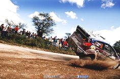 Evgeny Novikov - Ilka Minor | Ford Fiesta RS WRC | 2013 WRC Rally Argentina (by bestofrallylive)