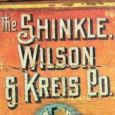 The Shinkle, Wilson & Kreis Co.
