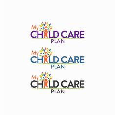 Create a friendly and trustworthy logo for a child care search product by WhiteBrown99