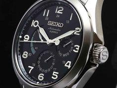 SEIKO AUTOMATIC PRESAGE SARW015 - seiyajapan.com - 3