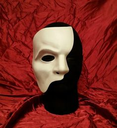 Phantom of the opera mask - 25th edition