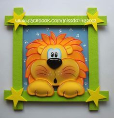 Tweety, Character, Home Decor, Kid Drawings, Early Education, Baby Shower Deco, Creative Flower Arrangements, Lion, Families
