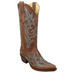 Old Gringo Diego Cowboy Boots at The Maverick Western Wear