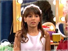 Who remember's Victoria justice on suite life of zack cody?  I do :)
