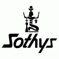 Sothys Logo. Get this logo in Vector format from https://logovectors.net/sothys-1/