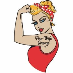 Types Of Vectors, Strong Girls, Strong Women, Shirt Drawing, Tatuagem Old School, Rosie The Riveter, Power Girl, Svg Cuts, Logo Branding