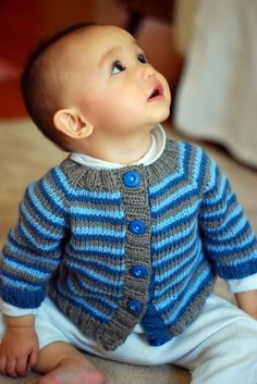 "The Brown Stitch | Knitting Blog - note different color button bands - bottom one matches buttons [   ""Little Coffee Bean Cardigan by Elizabeth Smith - *pattern"",   ""Cute coloring"" ] #<br/> # #Boy #Knit,<br/> # #Knit #Baby,<br/> # #Baby #Knitting,<br/> # #Knitting #Blogs,<br/> # #Knitting #Ideas,<br/> # #Knitting #Patterns,<br/> # #Matches #Buttons,<br/> # #Bean #1,<br/> # #Blog #Note<br/>"